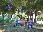 Cabaña Artemisa Villa Serrana