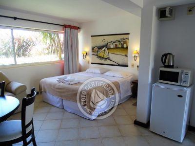 Hotel Aquarella - Doble - Punta del Diablo
