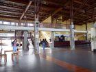 Terminal de Buses - La Paloma