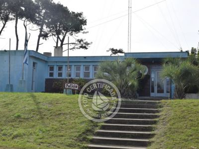 Policlínica de La Paloma