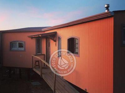 Lakota Refugio Mágico