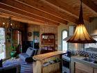 Lakota - Villa Serrana