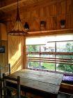 Cabaña Lakota Refugio Mágico Villa Serrana