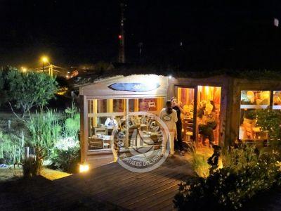 Restaurant en Alquiler en Punta Del Diablo