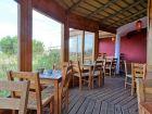 Restaurant Alquiler Paseo del Rivero - Punta del Diablo