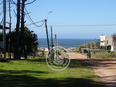 Playa del Rivero con vista al mar - Terreno M40 S11