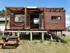 Cabaña Mate Amargo ¨Tiny house¨ Punta del Diablo