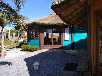 Local Gastronómico en Alquiler en Punta Del Diablo