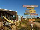 Hostel Puertas al Cabo Hostel Cabo Polonio