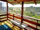 Cabaña El Chiringuito Villa Serrana