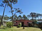 Cabana Punta Avellaneda - 1 Punta del Diablo