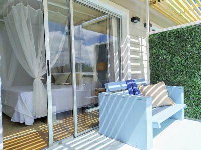Ramona Boutique - Hab. Vista piscina.