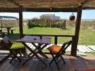 El Jardín de Elisa - Doble al jardín - Cabo Polonio