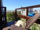 El Jardín de Elisa - Doble al Faro y Dunas - Cabo Polonio