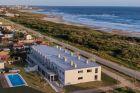 ESPACIO PLAYA , Departamentos Frente a Playa Anaconda