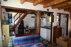 Cabaña Casa del bosque La Paloma