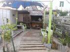 Casas | Cabañas | Aptos | Complejos.. Cabaña PIEL CANELA 6 PERS, 3 CUADR.ARROYO Valizas