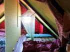 Habitación Corazon de Ballena. Hab. Matrimonial Cabo Polonio