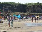 Playa Grande - Punta del Diablo
