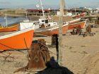 Playa de los Pescadores - Punta del Diablo