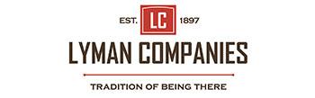 Lyman-Companies