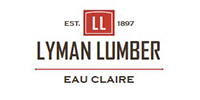 Lyman-Lumber-EAU-Claire-Logo