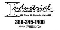Industrial-Fabrication-Testing-Logo