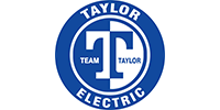 Taylor-Electric-Logo