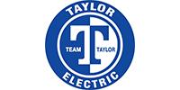 Taylor-Electric-Logo