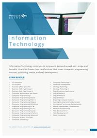 Exam-Bundle-Information-Technology
