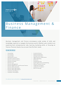 Bundle-Business-Management-&-Finance