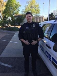 Officer Kyle Zulauf