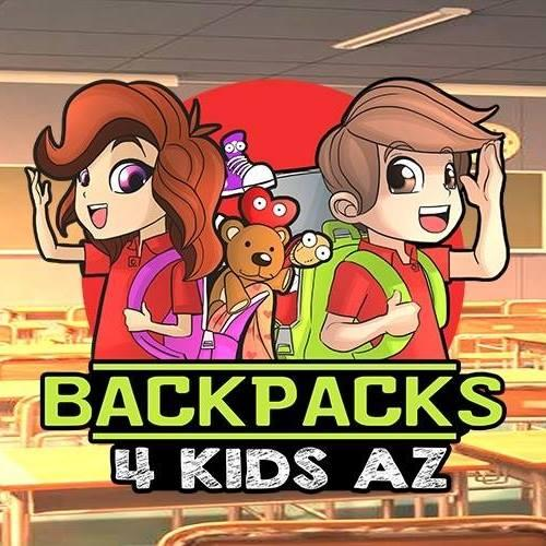 Kaitlyn Martinez Founded Backpacks 4 Kids