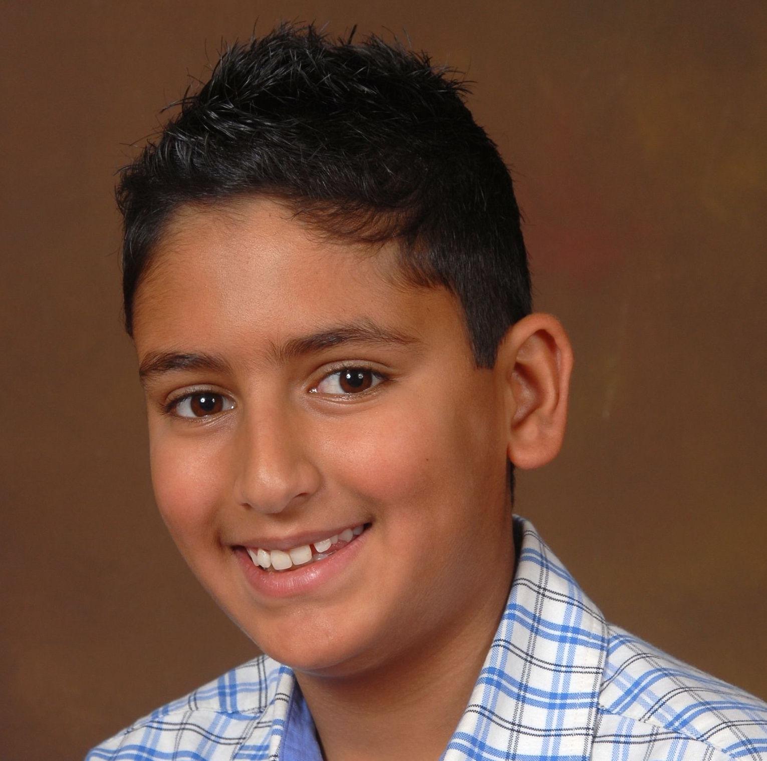 Bilaal Rajan
