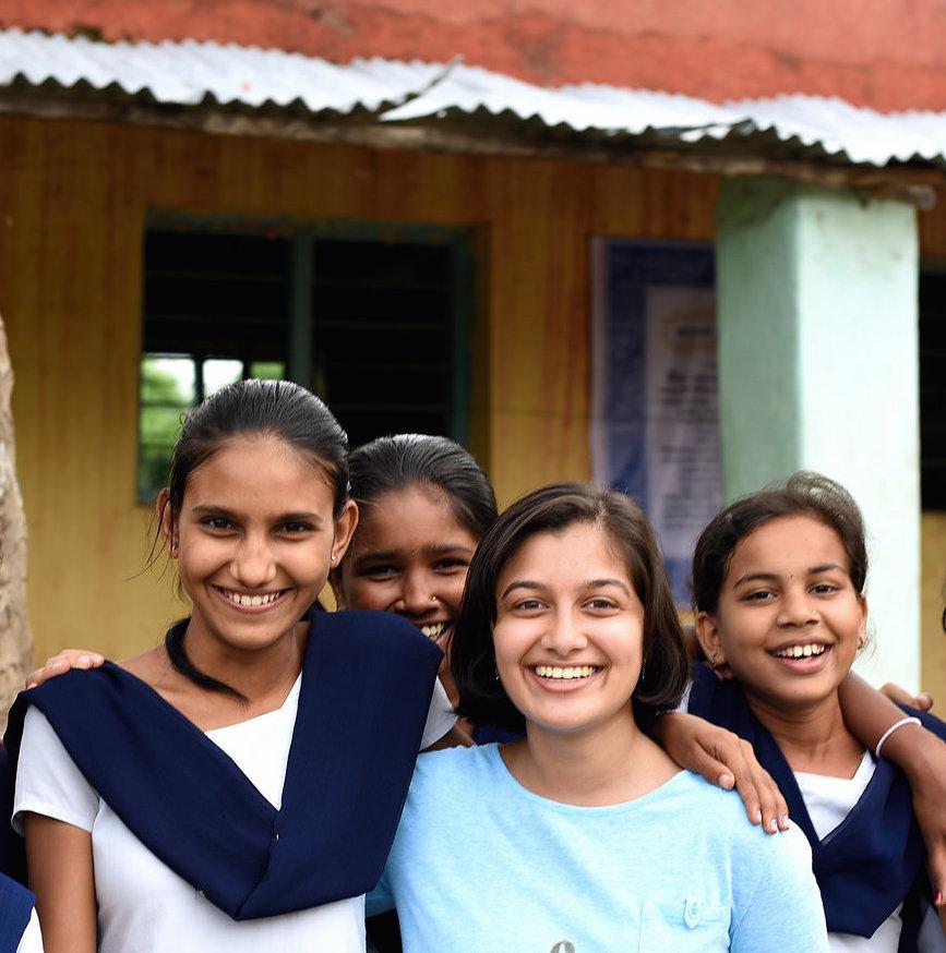 Renita Zaparde - Peace Fund Radio Hero of the Week