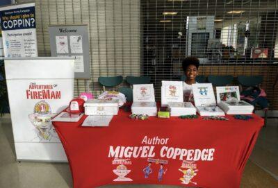 Miguel Coppedge