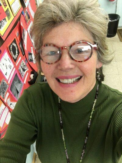 Martha Lambert