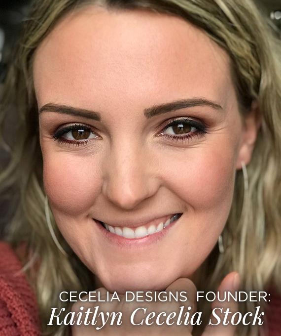 Past entrepreneur cecelia