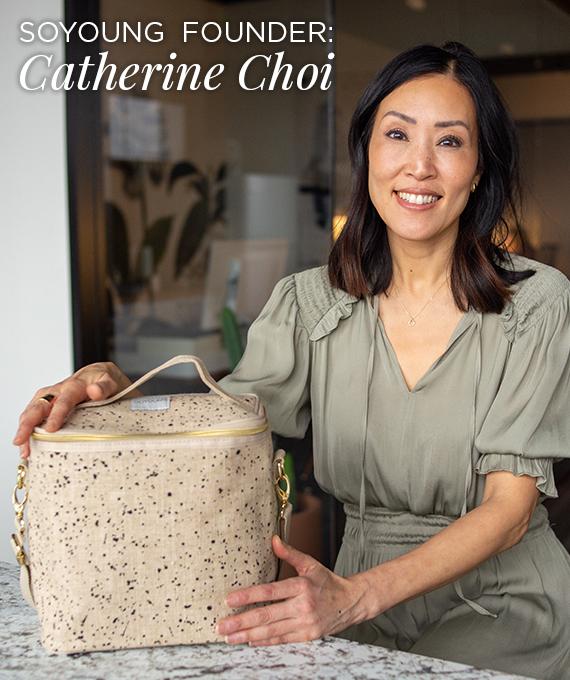 Past entrepreneur soyoung