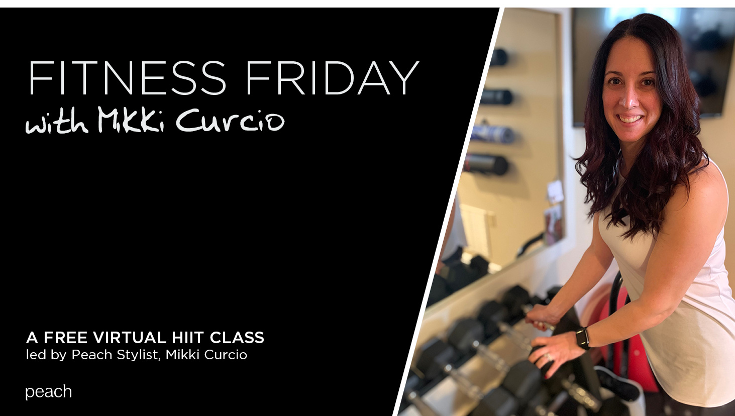 Event images fitnessfriday