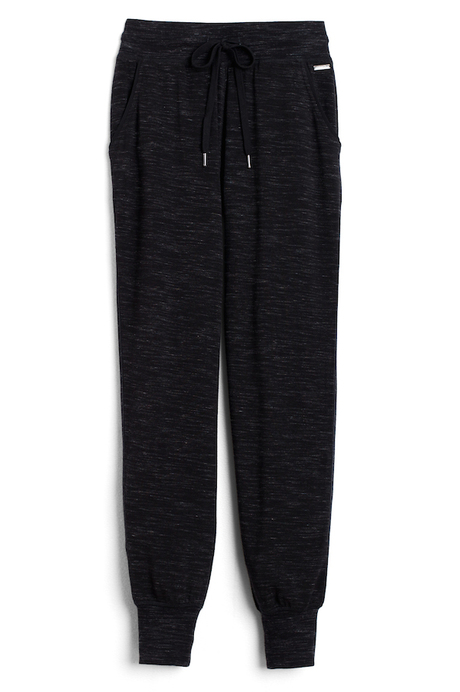 P144 french terry jogger 600900