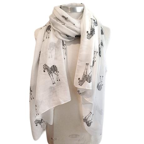 Zebra scarf cropped laydown 750x750