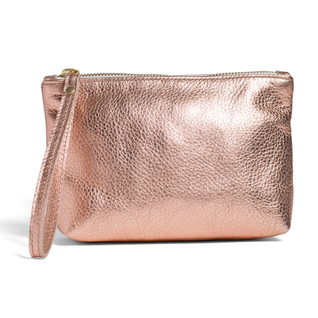 Wristletbag rosegold cropped 1000x1000 front