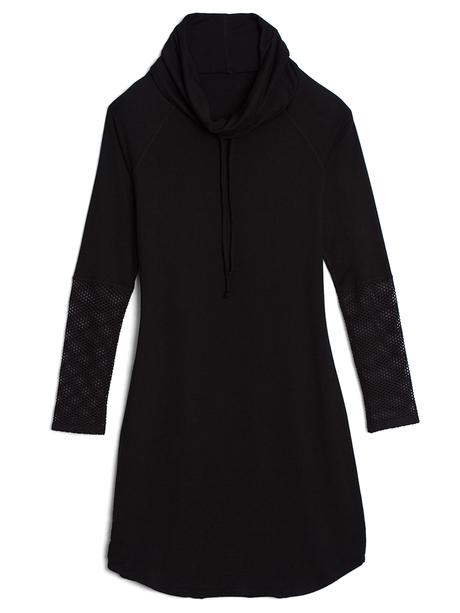 Katie dress black 900x1200 laydown