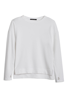 aly long sleeve top