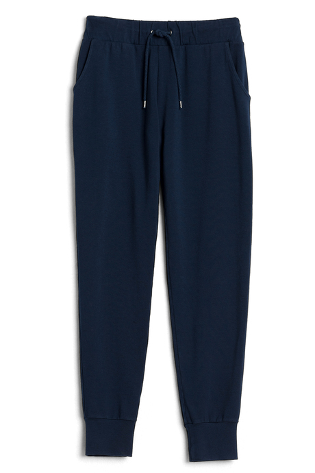 Jogger navy laydown