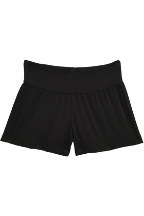 simply soft short