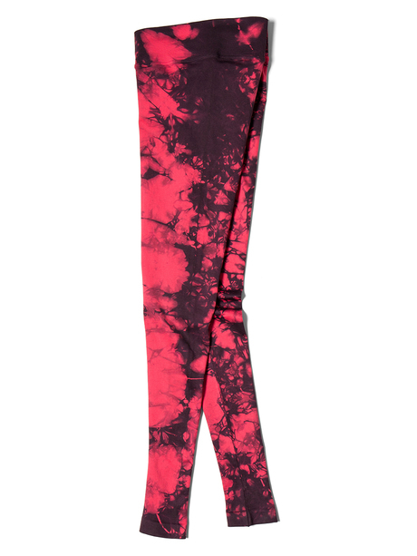 Pink ruby legging