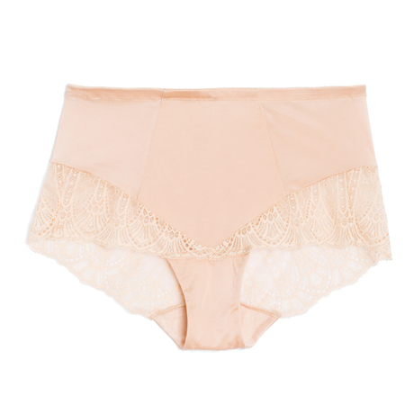 Captivating modern brief pin up nude