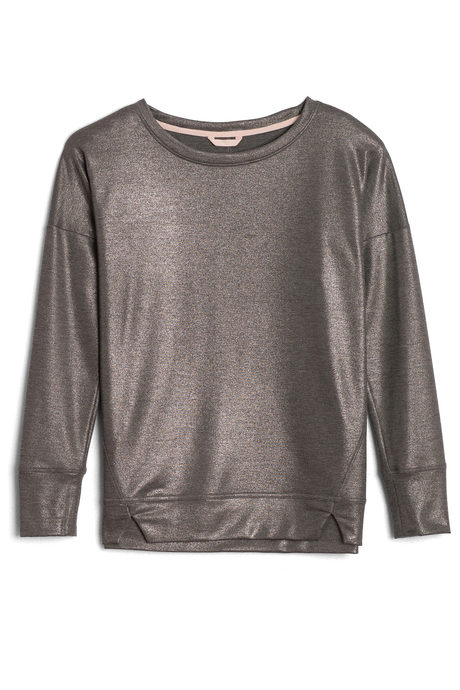 Lea sweatshirt pinup